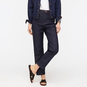 J.Crew | Stovepipe High Rise Jeans